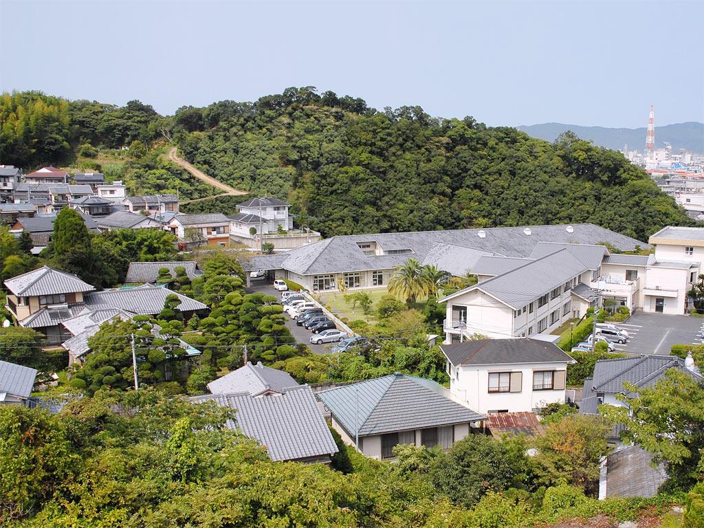 家庭復帰を目指して昭和苑がお手伝いします